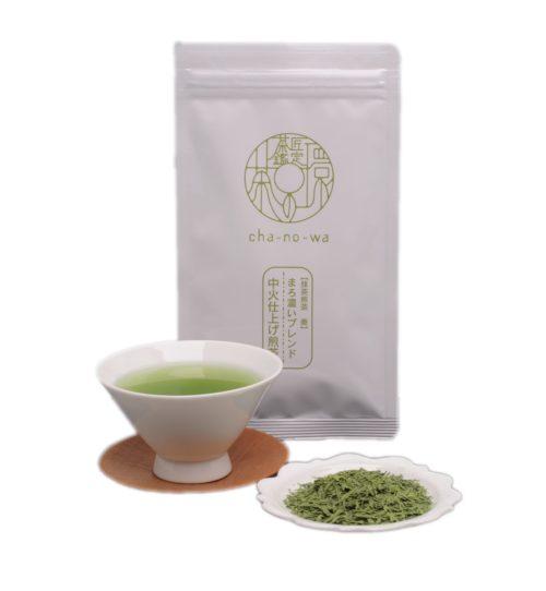 抹茶煎茶「奏」
