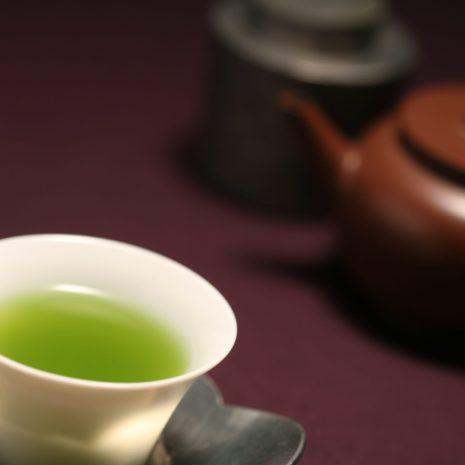 抹茶煎茶「奏」画像05